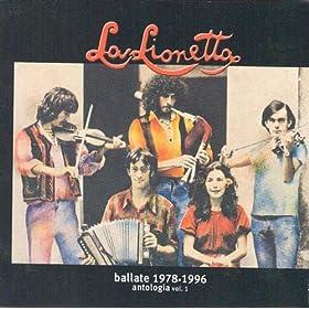 Amazon.com: L'Anello: La Lionetta: MP3 Downloads