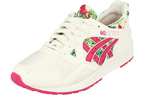 ASICS Gel Lyte V GS Trainers C70Nj Sneakers Chaussures