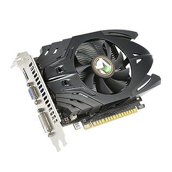 Fesjoy GeForce GT730 de energía Martillo 2G Juego de vídeo ...