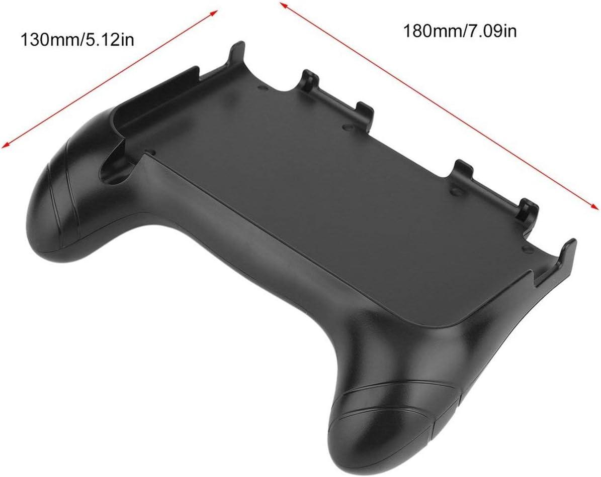 Jiobapiongxin Controlador de Juegos Estuche de Mango de plástico para empuñadura de plástico para Nintendo 3DS LL XL: Amazon.es: Jardín