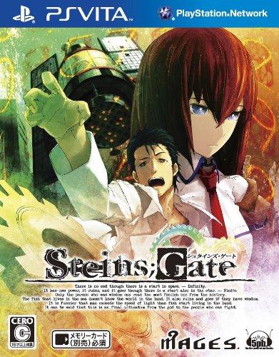 STEINS;GATEの商品画像