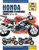 Honda CBR900RR (Fireblade) Fours '92 to '99, Penny Cox and Matthew Coombs, 1859607098
