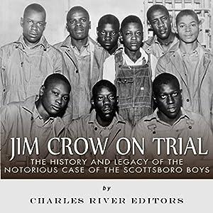 Jim Crow on Trial Audiobook
