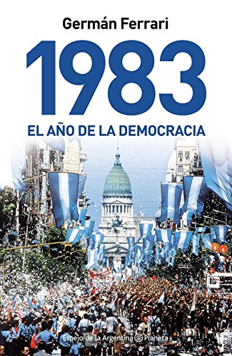 1983 Ferrari (1983: El año de la democracia (Spanish)