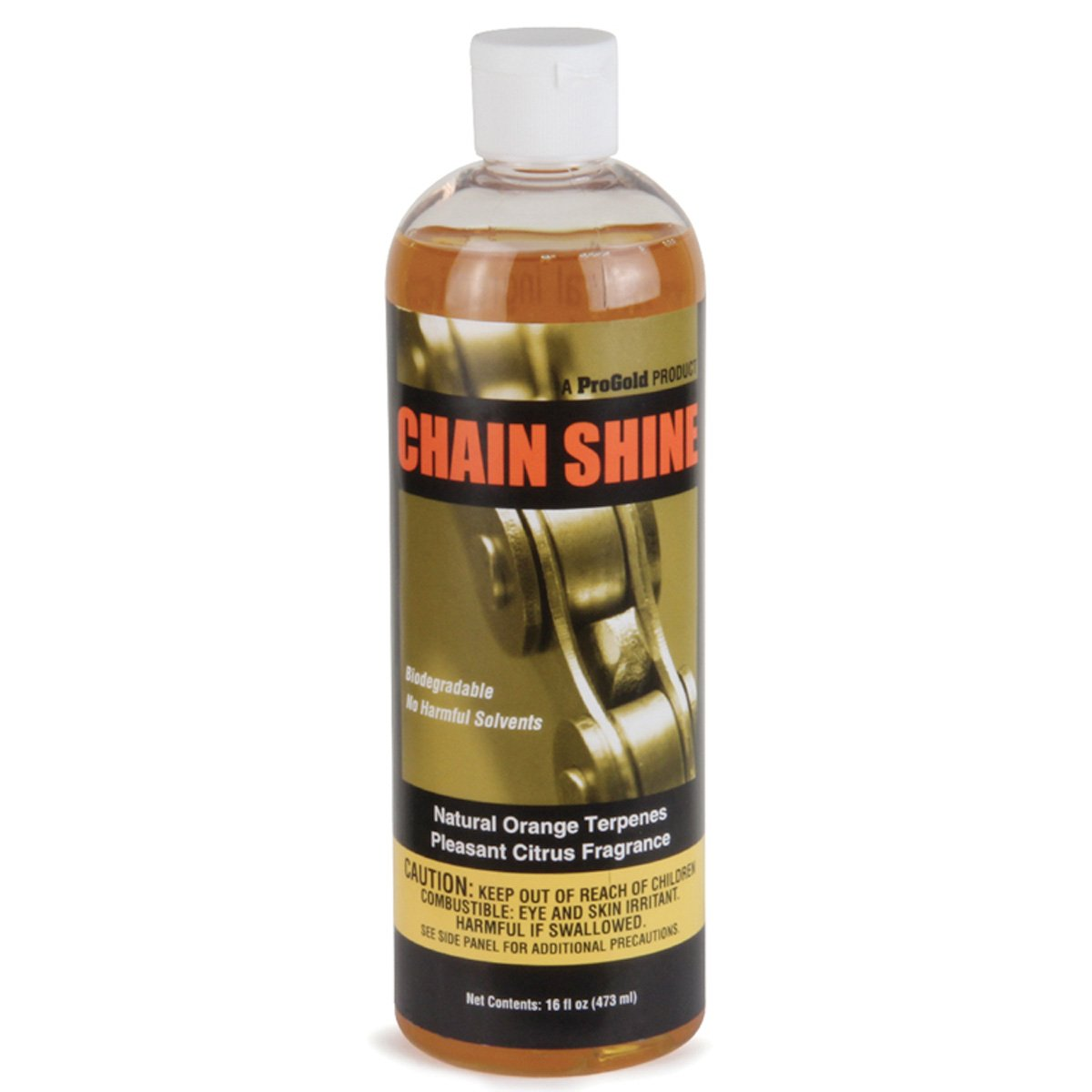 ProGold Chain Shine Bicycle Chain Cleaner - 16oz - 668916PP
