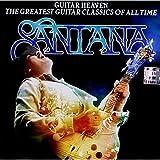 Guitar Heaven: Greatest Guitar Class by Santana (2010-09-28)