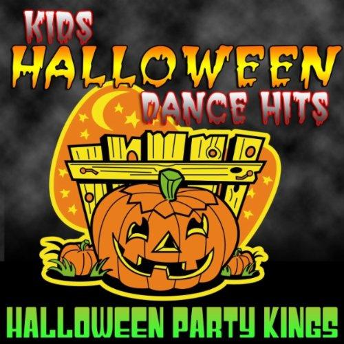 Transylvanian Dirt (Halloween Party Mix)]()