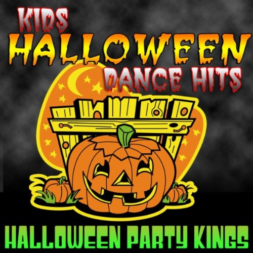Scarecrow Swing (Halloween Party Mix) -