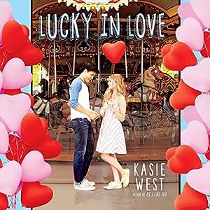 Download audiobook Lucky in Love