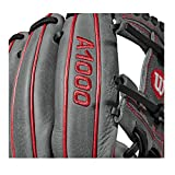 "Wilson A1000 1786 11.5"" Baseball Glove - Right Hand"