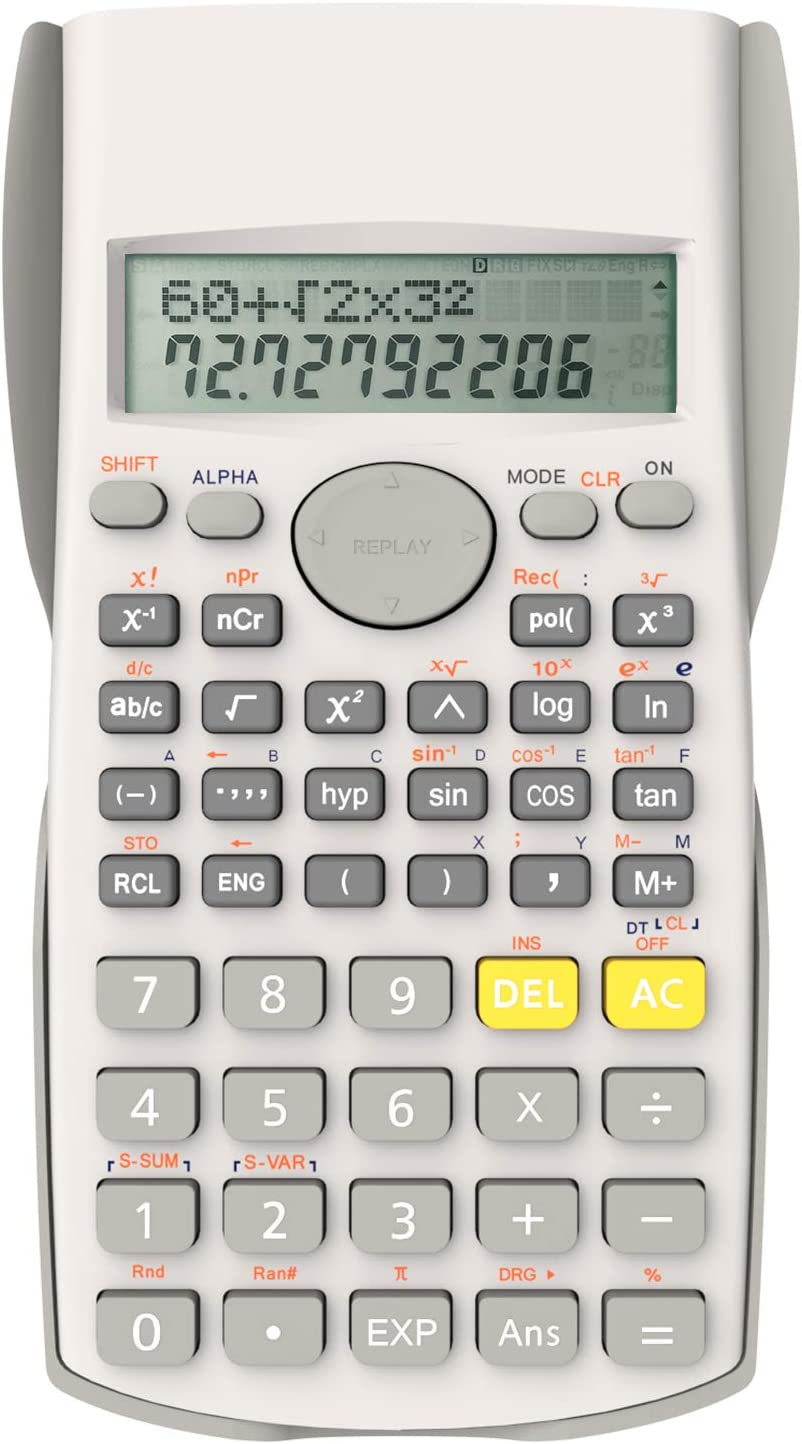 Best statistical calculator 2020