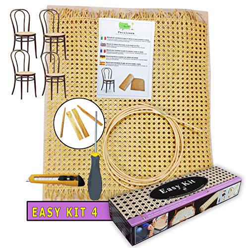 Chair Caning Supplies - Easy KIT - 71