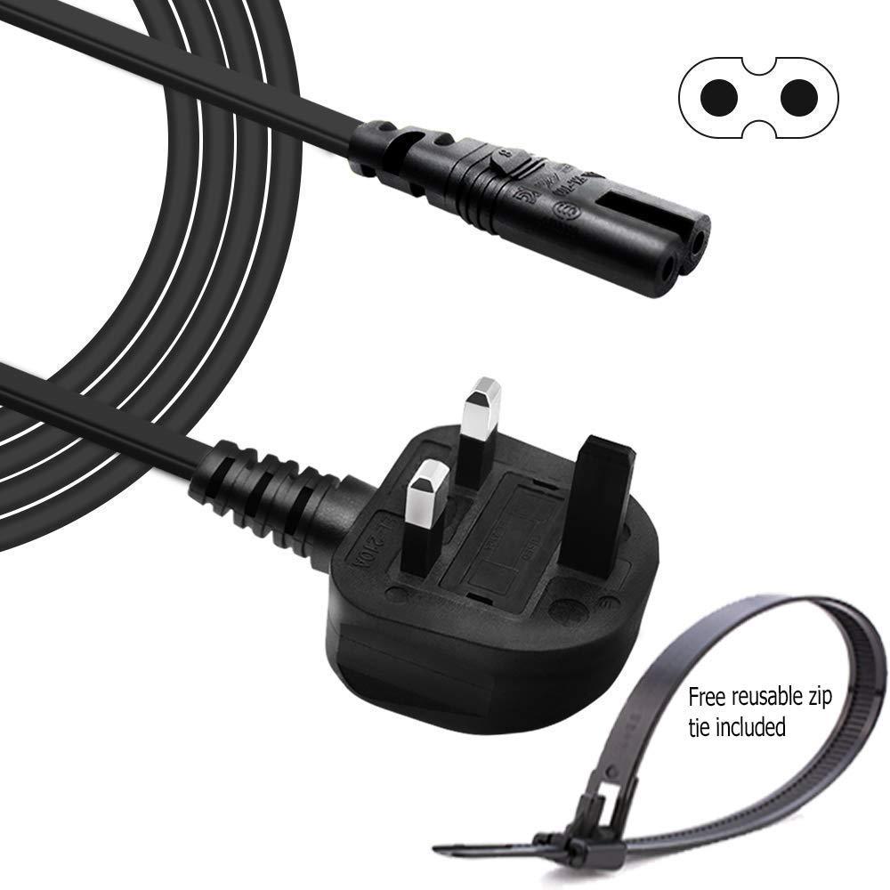 Cable de alimentación para impresora Canon Pixma gama MG, de 2 ...