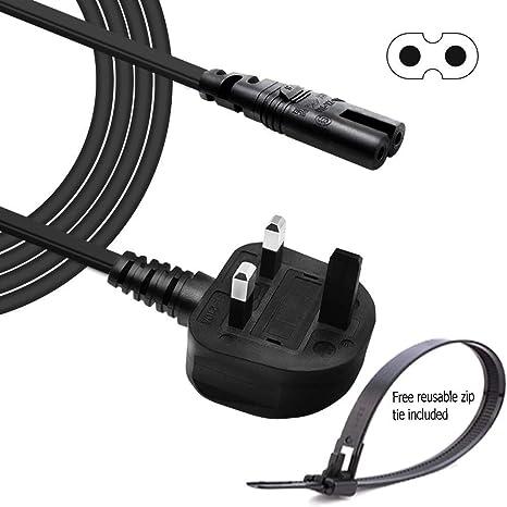 Cable de alimentación para impresora Canon Pixma gama MG, de ...