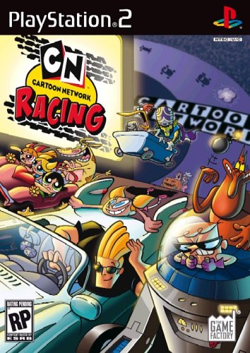 Cartoon Network Racing