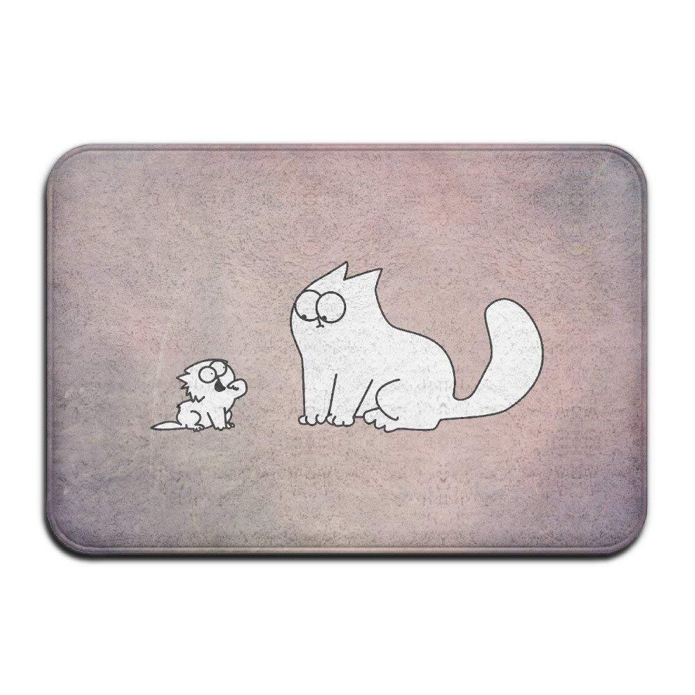Simon's Cat - Bodenmatte