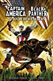 Captain America / Black Panther: Flags of our Fathers by Reginald Hudlin (October 27,2010)