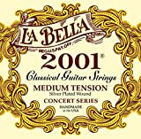 LaBella 2001M Classic Medium Tension