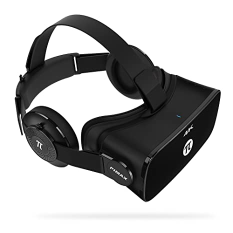 70be4163b5bc Zorbes PIMAX 4K VR Virtual Reality Glasses 3D Headset for PC 110 Degree FOV  1000Hz Dual Gyroscope 8.29MP  Buy Zorbes PIMAX 4K VR Virtual Reality Glasses  3D ...