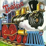 Trains, Margaret Snyder, 0768101352