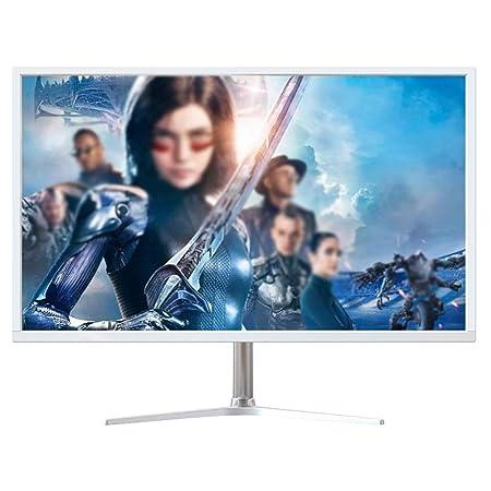YXSP Monitores Pantalla LED De Protección Ocular, Monitor LCD De 27 Pulgadas con Pantalla LCD (Full HD 2560 * 1440, Interfaz HDMI VGA) (Color : A): Amazon.es: Hogar