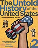 #8: The Untold History of the United States, Volume 2: Young Readers Edition, 1945-1962