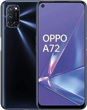 Oferta amazon: OPPO A72 – Smartphone de 6.5