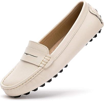 Boat Shoes Fashion Comfort Flats