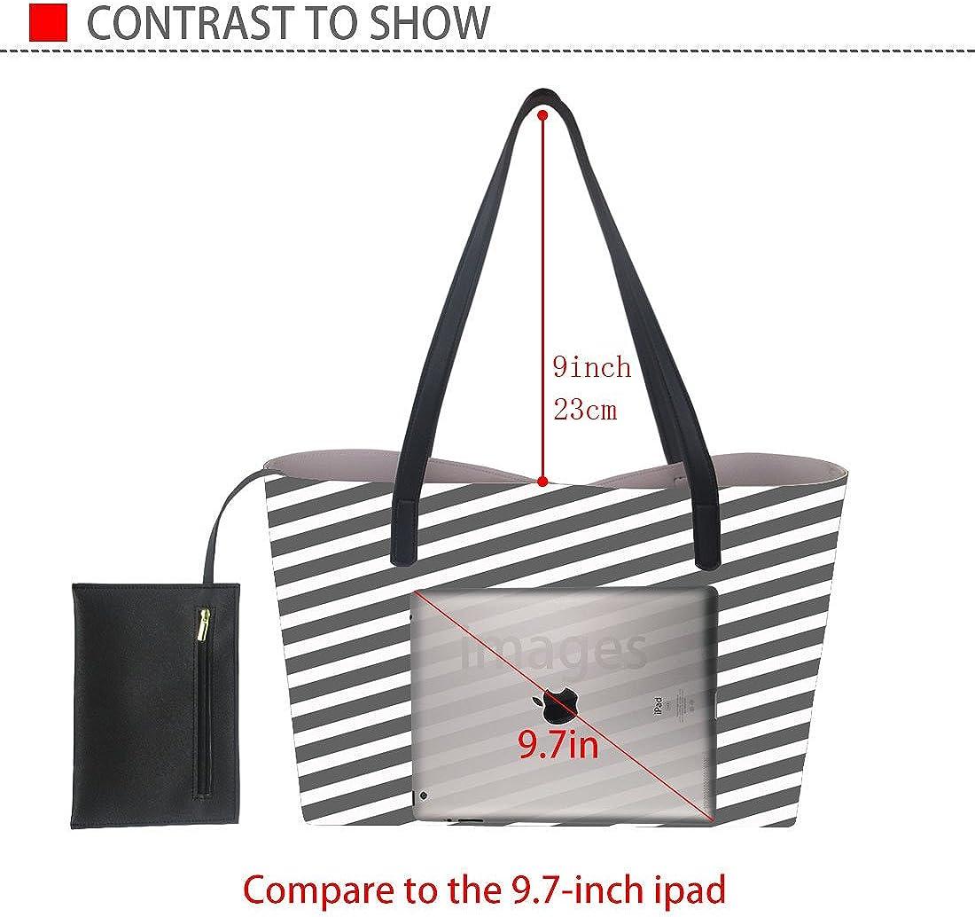 Animal Pattern PU Leather Women Satchel Handbags Top Handle Shoulder Tote Bag