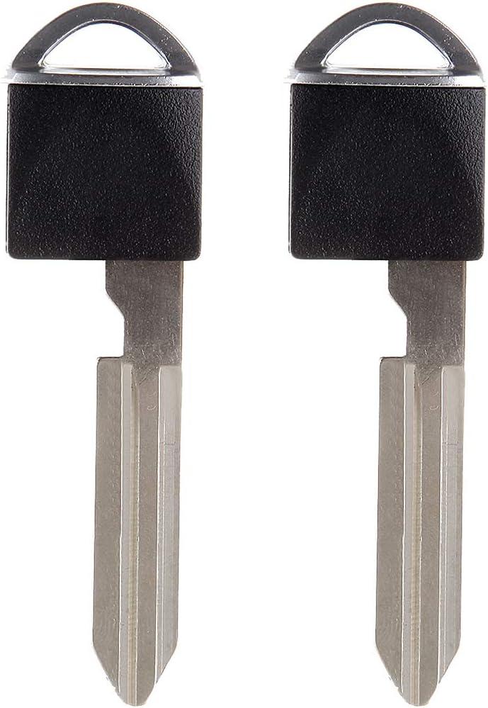 OCPTY 1X Flip Key Entry Remote Control Transponder Ignition Key fit for 07 08 09 10 11 12 13 Nissan 370Z Altima Armada Infiniti EX35 FX35 FX50 G35 G37 Maxima Murano QX56 CWTWBU618 CWTWBU619 CWTWBU624