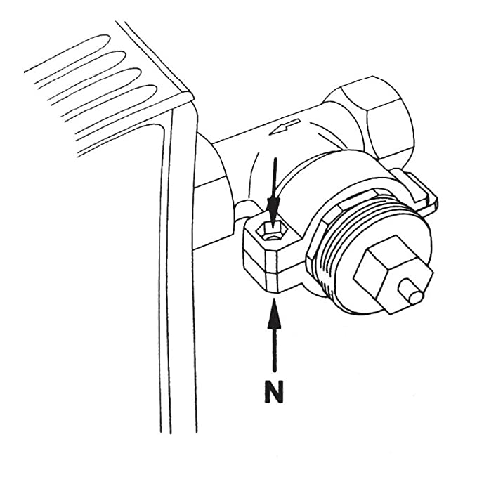 Homematic Adaptor Qty 1 76146 Amazon Co Uk Diy Tools