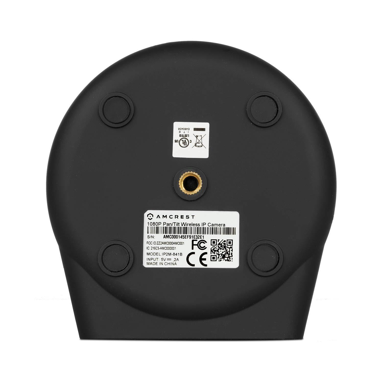Amcrest ProHD 1080P WiFi IP cámara de Seguridad inalámbrica ...
