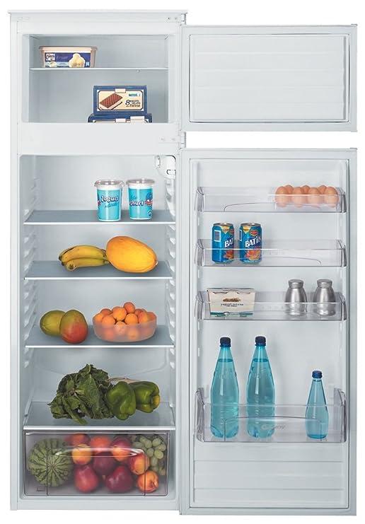 Candy CFBD 2650 E Integrado 260L A+ Blanco nevera y congelador ...