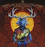 Blood Mountain by MASTODON (2006-09-12)