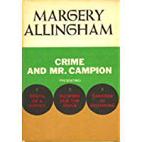 Crime and Mr. Campion