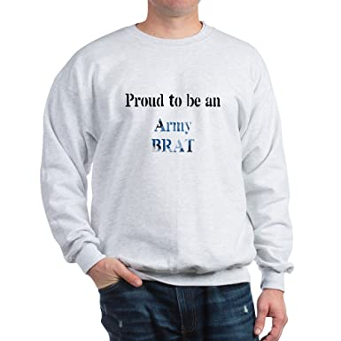 603b16ff Image Unavailable. Image not available for. Color: CafePress Army Brat ...