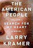 img - for The American People: Volume 1: Search for My Heart: A Novel book / textbook / text book