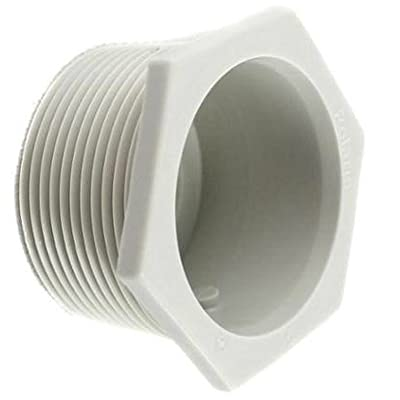 Polaris 180 280 360 380 Universal Wall Fitting UWF Pool Cleaner Part 6-500-00: Kitchen & Dining