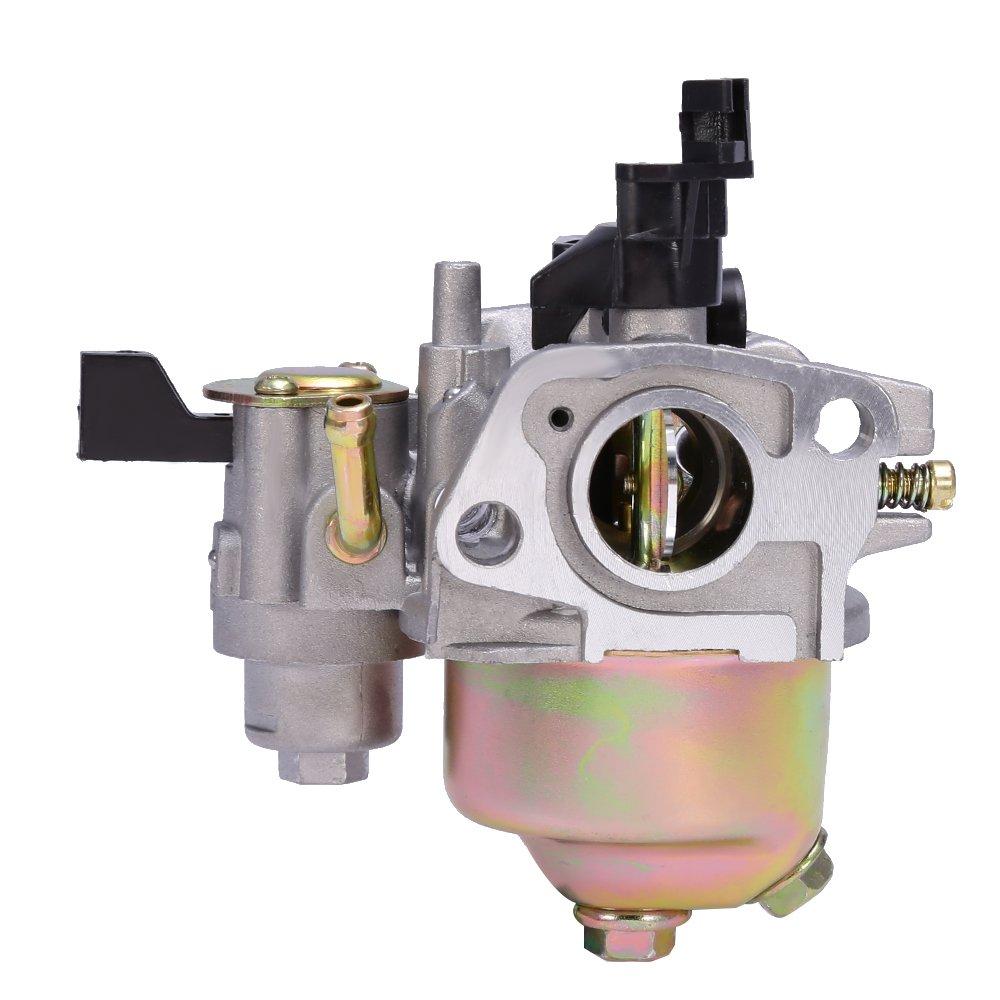 GX160 Carburetor for Honda GX 140 160 Engines Generator Pressure ...