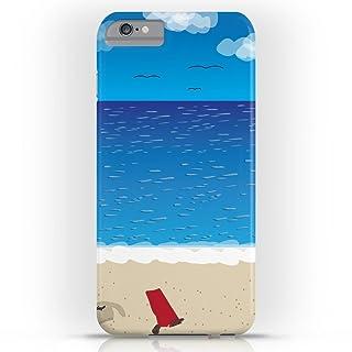 Society6 Beach Slim Case iPhone 6s Plus