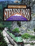 Burlington Northern Santa Fe's Stevens Pass