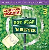 Vol 3: Mo Hotta Mo Butta