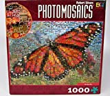 ": Photomosaics Butterfly Puzzle, 1000, 27"" X 20"""