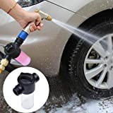 Shentesel Car Washing Bubble Pot High Pressure