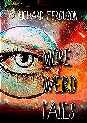 More Weird Tales