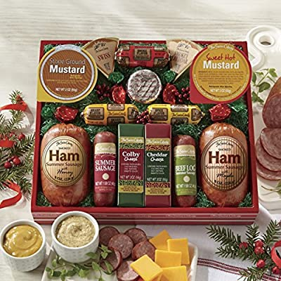 14 Country Favorites Food Gift from The Swiss Colony by The Swiss Colony