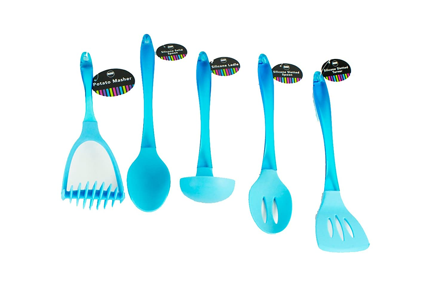 Beaufiful Turquoise Kitchen Utensils Images Gallery >> Turquoise ...