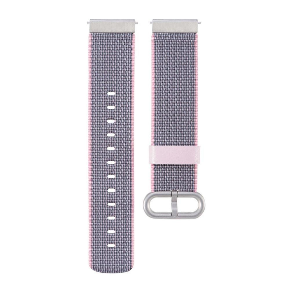 prevently marca Fashion jóvenes color brillante nailon reloj banda ...