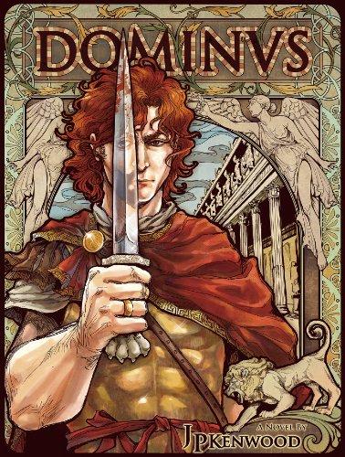 - Dominus: Dominus Book 1