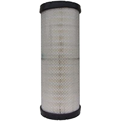 Luber-finer LAF6681 Heavy Duty Air Filter: Automotive